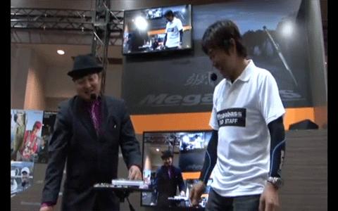 メガバスの新製品が気になるフィッシングショー大阪セミナー動画!