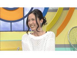 原田沙知が番組を卒業