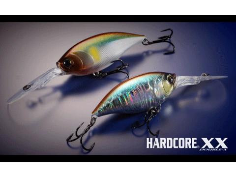 DUEL「ハードコアXXクランク 1+ & 2+」が発売!