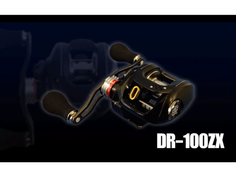 deps「DR-100ZX(L)」発売!