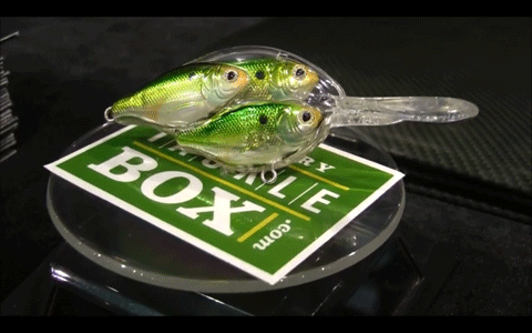 ICAST2013 Best Hard LureはBait Ball_002