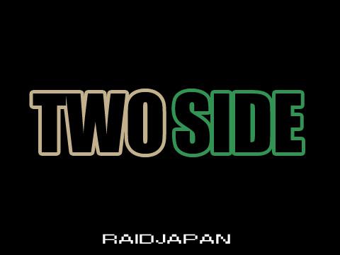 レイドジャパン新作ポッパー「TWO SIDE」発売