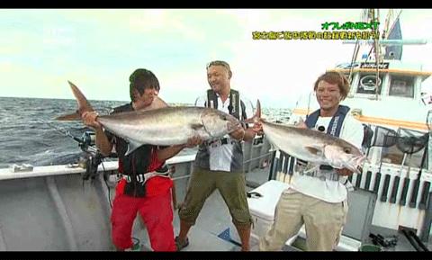 ボーダレス 380M-Tで釣るシーバス、AR-C TYPE XX動画などシマノTV更新_003