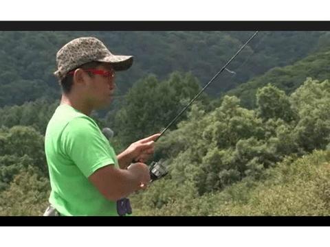 ワレカラ 2.3でスモールマウスバス爆釣 in 桧原湖――J time ON Vol.5