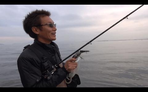 ハートランドAGS「HL702HRB-AGS14」実釣動画が公開!