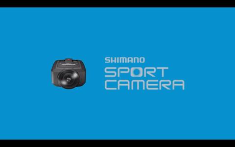 シマノ「スポーツカメラ(CM-1000)」で動画を配信してみよう!