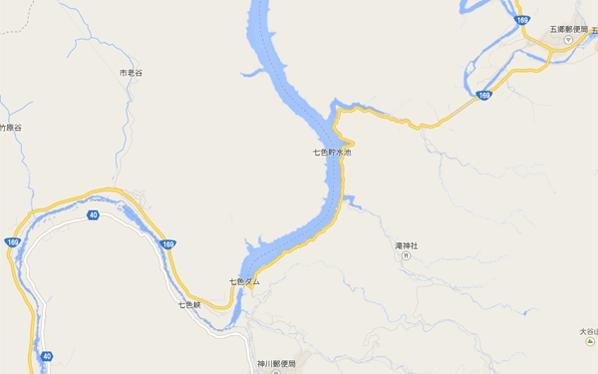 2014 JB TOP50 第1戦 七色ダム やっぱり荒れた2日目結果_011
