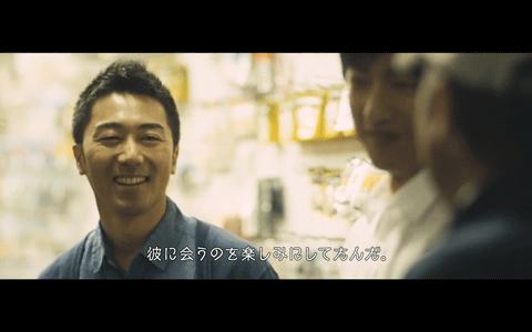 日本人バスアングラー北嶋一輝がCMデビュー!大沢たかおと共演!_005