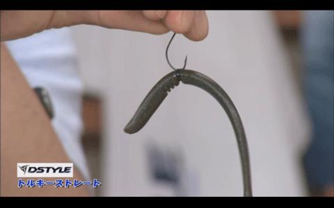 DSTYLE第2弾「トルキーストレート」が登場!青木大介が解説(動画)_002