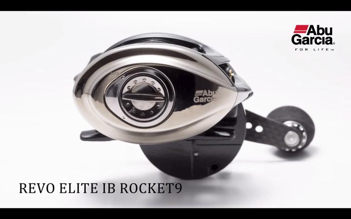 レボエリートIB 5/7 & ロケット9をキムケンが解説(動画)
