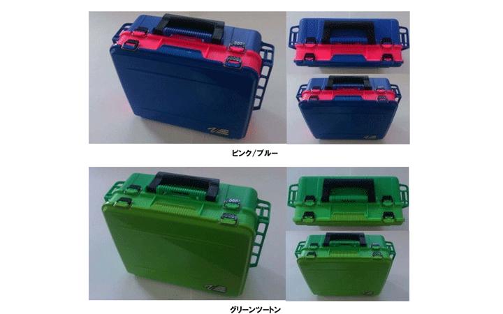 メイホウ「VS-3080」に2014年限定カラーが新登場!