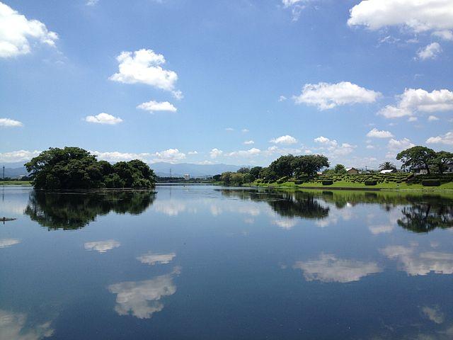 江津湖で外来生物(ブラックバス等)のリリースが禁止に!?_002