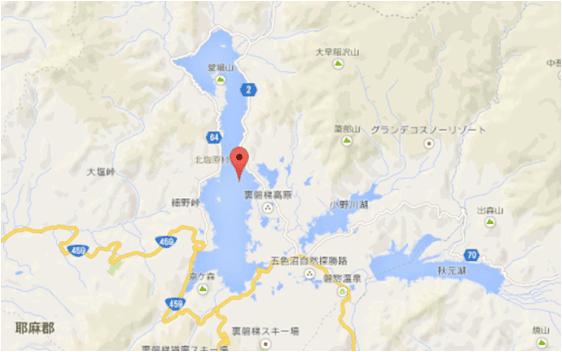 JB TOP50 2014 第4戦 桧原湖 驚異のビッグウエイトが出た2日目!