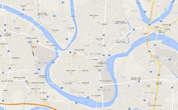 JB TOP50 2014 第5戦 今年も荒れる旧吉野川!?という初日結果