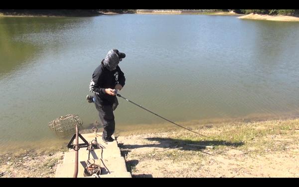 ニンジャのロッド・ルアー・左足が気になる釣りニンジャのぶらぶら旅_004