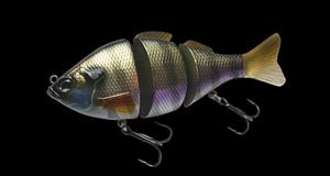 ジークラック「ギリング165」が新登場!使い方・重さ・水中動画あり