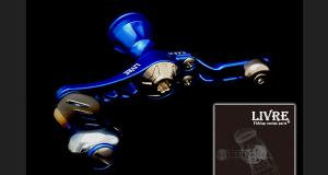 リブレ「VAE37&VAE40 Blue Flame」が50本限定で発売!限定仕様!