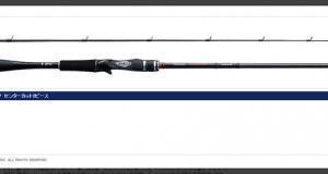 ポイズンアドレナ 2ピースの価格・スペックが公開!1ピースより軽い(1610M-2他)_001