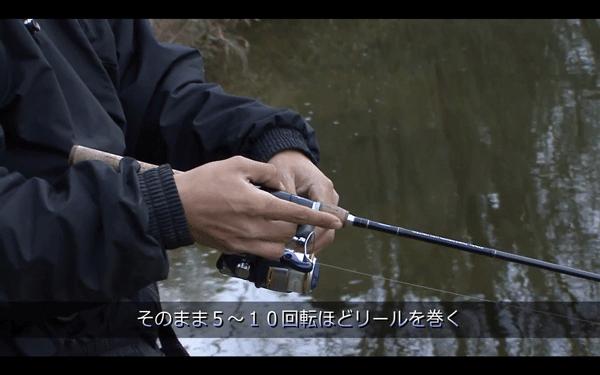 ジャスターフィッシュのネイルリグの使い方を解説&実釣(動画)