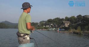 H-1グランプリ2015 相模湖戦に挑んだ中田敬太郎に密着!(動画)