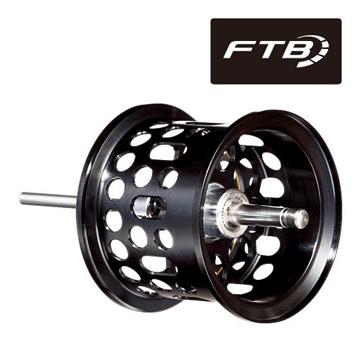16アルデバランBFS XG シマノ史上最軽量スプール搭載