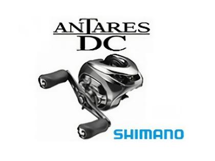 16アンタレスDCの飛距離がヤバすぎ!?シマノ新型DC搭載の最強ベイトリール