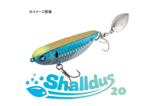 シャルダス20(ブルーブルー)で表層シーバスを攻略!使い方も簡単!_001
