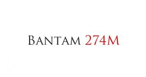 シマノ バンタム「274M(ロッド)」はファイナルディメンションの後継機種