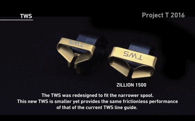 タトゥーラCTはジリオンSV TWと同じコンパクトサイズのTWS?