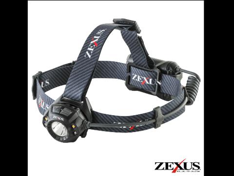 zexus_zx350