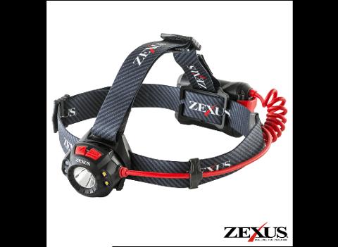 zexus_zx360