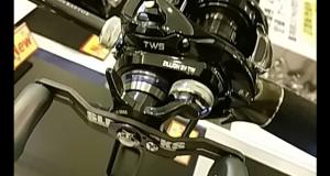 ジリオンSV TW 81XHリミテッドがカッコいい!限定カスタムモデル