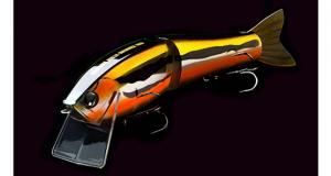 ニンジャスイマー180Fはシャロークランクと思って使え!デュエル発