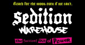 セディション(sedition)のロッドが買える公式ウェブショップがOPEN!