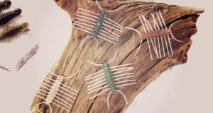 三原虫(ミハラムシ)は虫だけどエビ!使い方・フックを解説!イマカツ入荷情報_001