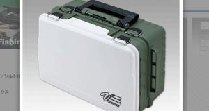 バーサス「VS-3078/VS-3080/VS-3070」に新色マットグリーンが登場!