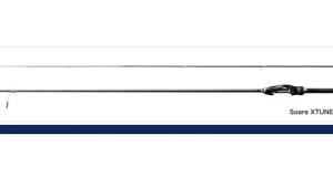 シマノ「16ソアレエクスチューン 706/803」はこれ以上ないメバリングロッド!