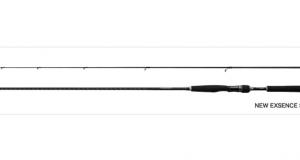 16エクスセンス S903L・M/Fはより軽くより繊細なロッドに!ブラックエンベロープ ライトスペック