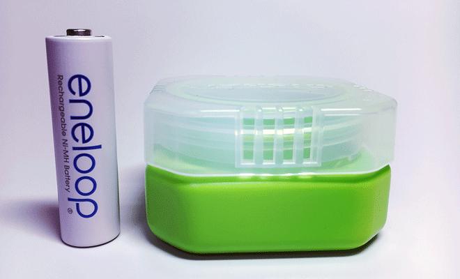 ガルプの保存容器に「リキッドパック VS-L415」が最適!アジング・メバリングに_002