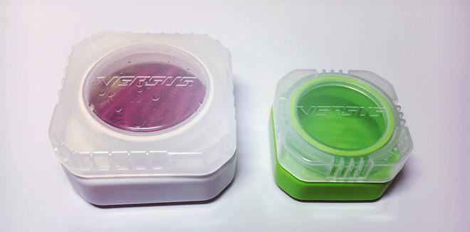 ガルプの保存容器に「リキッドパック VS-L415」が最適!アジング・メバリングに_004