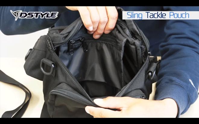 dstyle「スリングタックルポーチ」は3つの使い方ができるオカッパリ用バッグ_002