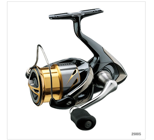 ヨドバシカメラ 福袋 2017の中身は14ステラ!釣り具は今年も高級リールが激安!_002