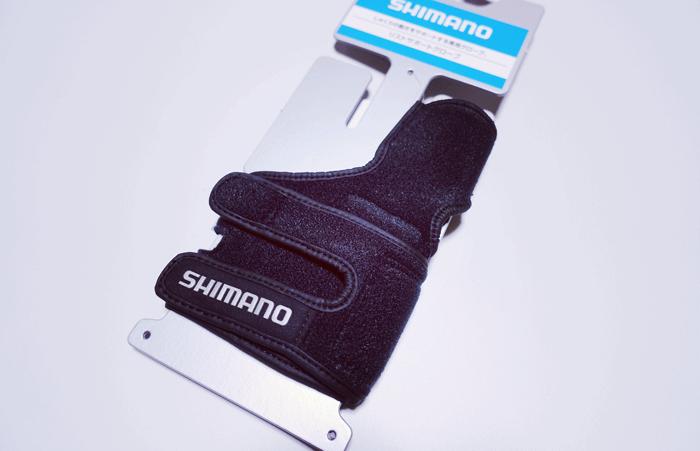 シマノ「リストサポートグローブ」がシャクリをサポート!エギング等におすすめのNEWアイテム_001