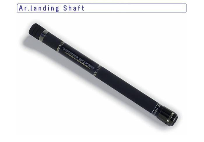 Ar.ランディングシャフト300の軽さが驚異的!アルカジックジャパン発のランディングツール!_001